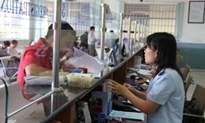 Thuế đối với nguyên liệu cung ứng cho hợp đồng gia công?