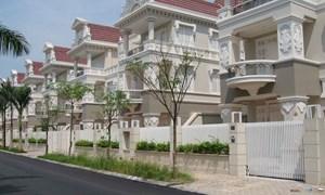 Hà Nội: Đối mặt với thất thu thuế đối với hoạt động cho thuê nhà