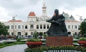 TP. Hồ Chí Minh muốn tách 13 quận thành chính quyền riêng biệt