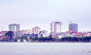 Phát triển thị trường nhà cho thuê phù hợp với nhu cầu của dân