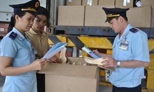 Nâng cao vai trò Hải quan trong việc thúc đẩy hoạt động xuất khẩu, nhập khẩu hàng hóa