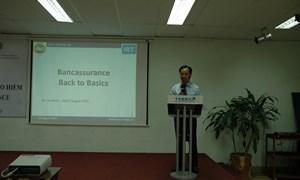Nâng cao chất lượng nguồn nhân lực cho kênh phân phối bảo hiểm qua ngân hàng