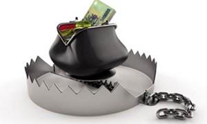 Tín dụng đen: Những khoản vay thế chấp bằng... lòng tin