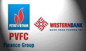 Ngân hàng hợp nhất PVFC - WesternBank mang tên Pvcombank