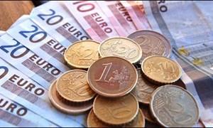 Kinh tế khu vực đồng euro dường như đang hồi phục