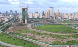 Hiện trạng sử dụng đất đai: Nhìn từ 3 cuộc tổng điều tra lớn