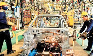 Ngành công nghiệp ô tô vẫn còn cơ hội phát triển