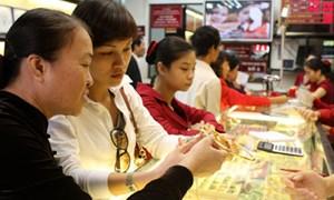 Khuyến khích kinh doanh vàng trang sức: Lợi cả nhiều bề