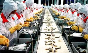 Xuất khẩu nông lâm thủy sản: Vì sao lao dốc?