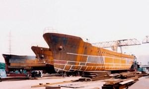 Thủ tục hải quan xuất khẩu tàu biển đã xuất cảnh