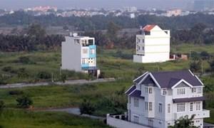 Dự kiến bổ sung một số đối tượng phải nộp tiền sử dụng đất