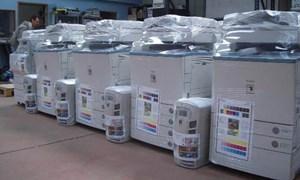 Đăng ký loại hình nhập khẩu đối với máy in và máy photocopy đã qua sử dụng