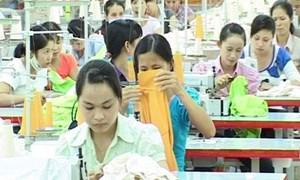 Sớm đồng bộ hóa các khâu trong quy trình sản xuất dệt may