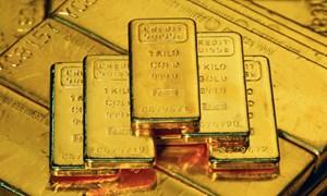 Nhập vàng nguyên liệu không được quá 100 kg/lần
