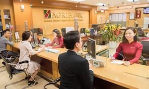 Agribank đồng loạt miễn, giảm các loại phí dịch vụ và lãi suất cho vay