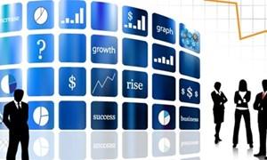 Chất lượng hoạt động của các công ty chứng khoán tiếp tục cải thiện