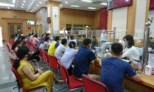 Quy mô tài sản của Agribank xếp thứ 136/500 ngân hàng hàng đầu châu Á – Thái Bình Dương
