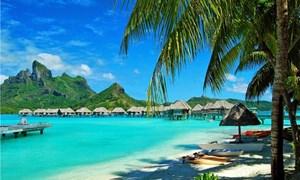 """Mở ra tư duy phát triển liên kết du lịch """"biển, hải đảo – rừng, núi"""""""