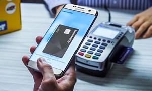 Góp phần thúc đẩy hoạt động thanh toán không dùng tiền mặt