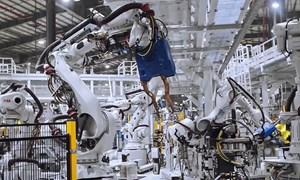 """Tạo  lập """"cơ sở hạ tầng"""" cho hoạt động nâng cao năng suất chất lượng sản phẩm, hàng hóa"""