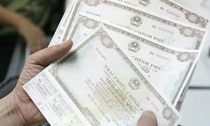 Quý II/2021, Kho bạc Nhà nước huy động 100 nghìn tỷ đồng trái phiếu chính phủ