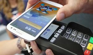 Chuyển biến trong hoạt động thanh toán không dùng tiền mặt