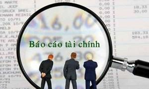 Lần đầu tiên trình Quốc hội Báo cáo tài chính nhà nước toàn quốc