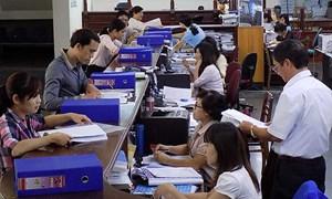 5 tháng đầu năm 2020, giải ngân vốn đầu tư qua Kho bạc Nhà nước ước đạt hơn 25%