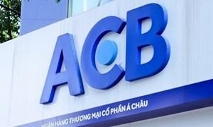 Nâng cao năng lực tài chính của Ngân hàng Thương mại cổ phần Á Châu