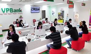 Hoạt động cho vay tín chấp đối với khách hàng doanh nghiệp tại VPBank Thái Nguyên