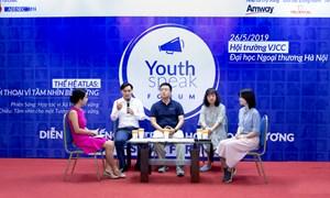 Chung tay vì sự phát triển bền vững nền kinh tế Việt Nam