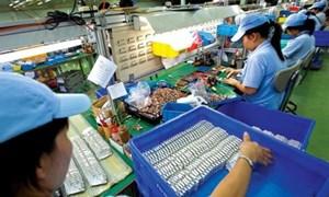 Mở ra cơ hội phát triển công nghiệp hỗ trợ Việt Nam