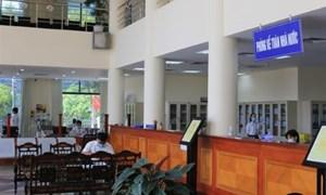 Kho bạc Nhà nước Bắc Giang xử lý trên 91 nghìn hồ sơ qua dịch vụ công trực tuyến