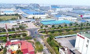 Quy định pháp luật về cho thuê đất trong các khu công nghiệp và thực tiễn tại tỉnh Bắc Ninh