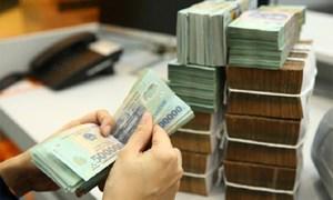 Mở rộng phối hợp thu ngân sách với các ngân hàng