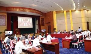 Kho bạc Nhà nước thúc đẩy giải ngân vốn đầu tư công, hỗ trợ kinh tế phát triển