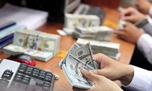 Kho bạc Nhà nước công bố tỷ giá hạch toán ngoại tệ tháng 07/2021