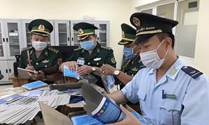 6 tháng đầu năm 2021, Bộ Tài chính thực hiện trên 33,1 nghìn cuộc thanh tra, kiểm tra