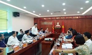Quảng Ninh: Hỗ trợ 30 doanh nghiệp tham gia mô hình điểm về năng suất chất lượng