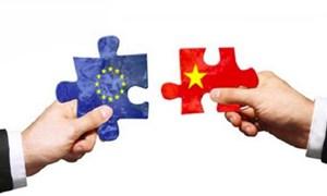 Điểm nhấn khi thực thi các cam kết của EVFTA