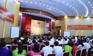8 nhiệm vụ trọng tâm Đảng bộ cơ quan Kho bạc Nhà nước tập trung chỉ đạo, lãnh đạo trong giai đoạn 2020-2025