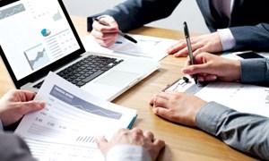 Kinh nghiệm thiết lập hệ thống kiểm soát nội bộ tại các tập đoàn, doanh nghiệp nhà nước