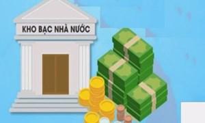 Sửa đổi quy định tạm ứng, vay ngân quỹ nhà nước của ngân sách nhà nước