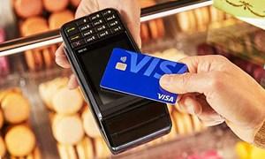 Người tiêu dùng ưu tiên lựa chọn phương thức thanh toán không dùng tiền mặt