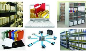Thực tiễn xây dựng Kho lưu trữ tài liệu hành chính số tại cơ quan Bộ Tài chính