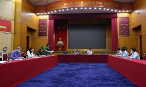 Kho bạc Nhà nước đổi mới công tác đối ngoại và truyền thông, đáp ứng yêu cầu nhiệm vụ mới