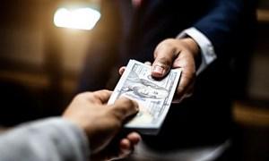 Nghi án chuyển hơn 2 nghìn tỷ USD tiền phạm pháp
