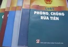 Các cơ quan, tổ chức có thẩm quyền về phòng, chống rửa tiền tại Việt Nam
