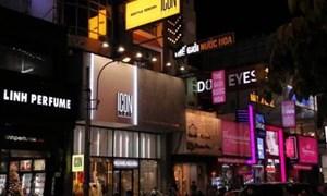 Icon Denim tăng tốc mở rộng nhận diện thương hiệu