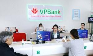 VPBank kiên trì mục tiêu tăng trưởng bền vững